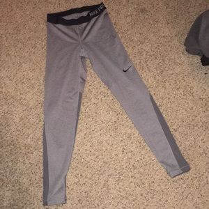 Women's Nike leggings